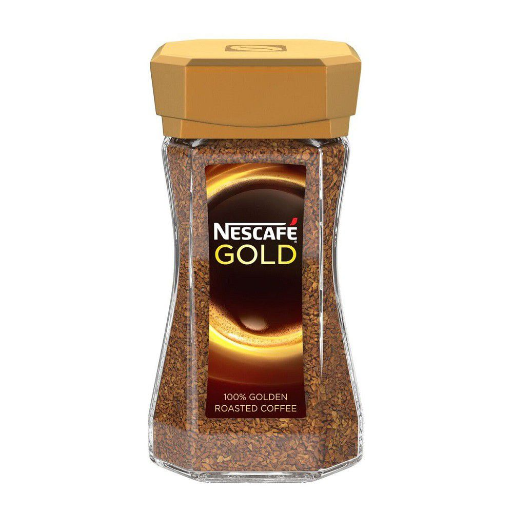 Nespresso and Nescafé