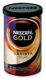 Nescafe Gold - Blend Barista Style - 100g