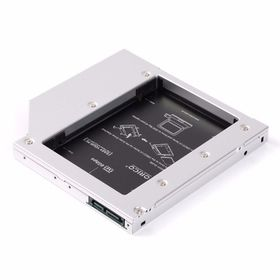 Orico 9mm SATA to SATA HDD Caddy and Notebok