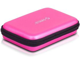 Orico 2.5' HDD Protector Case - Pink