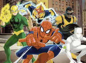 Ravensburger 100 pieces Ultimate Spiderman XXL Puzzle