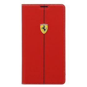 Ferrari F1 for Samsung Galaxy S5 Cover - Red