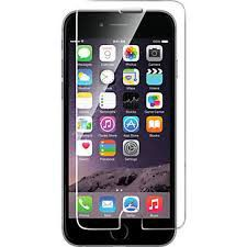 Uunique for iPhone6 plus Tempered Glass Screen Protector