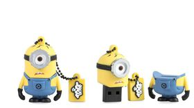 Minions Carl Flash Drive - 8GB