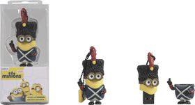 Minions Napoleon Flash Drive - 8GB