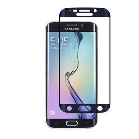 Moshi iVisor AG - Samsung Galaxy S6 Edgeÿ- Black