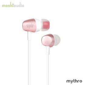 Moshi Mythro In-Ear Headphones - Pink