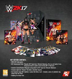 WWE 2K17 NXT Edition (Xbox One)