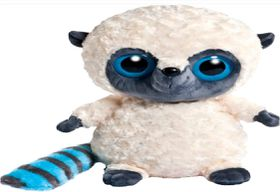 Yoohoo Plush Toy - Blue (45cm)