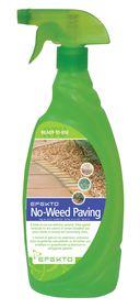 Efekto - No Weed Paving RTU - 750ml