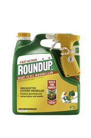 Efekto - Roundup RTU Herbicide - 3 Litre
