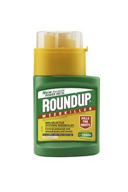 Efekto - Roundup Weed-killer Concentrate Herbicide - 140ml