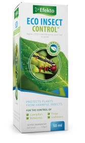Efekto - Eco Insect Control Insecticide - 50ml