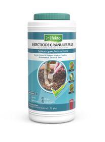 Efekto - Insecticide Granules Plus - 500g