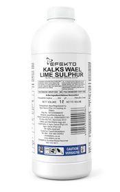 Efekto - Lime Sulphur Fungicide - 1 Litre