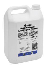 Efekto - Lime Sulphur Fungicide - 5 Litre