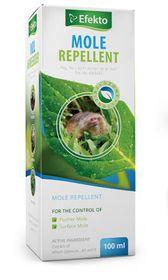 Efekto - Mole Repellent - 100ml