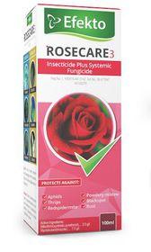 Efekto - Rose-care 3 Insecticide - 100ml
