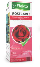 Efekto - Rose-care 3 Insecticide - 500ml