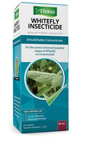 Efekto - Whitefly Insecticide - 50ml