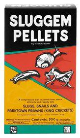 Efekto - Sluggem Molluscicide - 500g