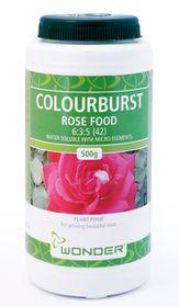 Efekto - Colour-burst Rose - 500g