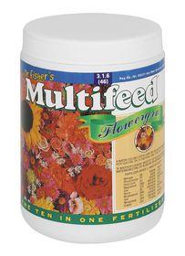 Efekto - Multi-feed Flower grow - 500g