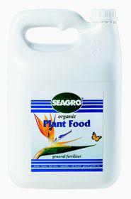 Efekto - Seagro Fish Emulsion - 5 Litre