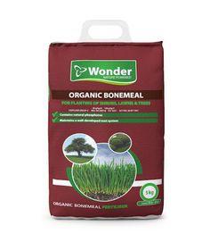 Efekto - Wonder Bone Meal Fertiliser - 5kg