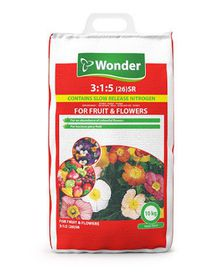 Efekto - Wonder 3:1:5 (26) SR - 10kg