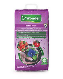 Efekto - Wonder 2:3:2 (14) + C (8) SR - 10kg