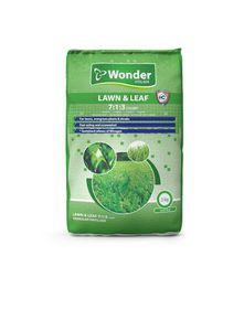 Efekto - Wonder Vitaliser Lawn & Leaf 7:1:3 - 2kg