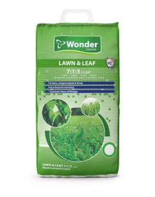 Efekto - Wonder Vitaliser Lawn & Leaf 7:1:3 - 20kg