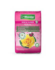 Efekto - Wonder Vitaliser Rose & Flower 8:1:5 - 2kg