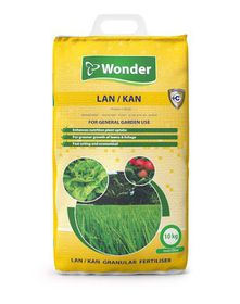 Efekto - Wonder Land Fertiliser - 10kg