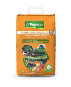 Efekto - Wonder Organic Granules Vita-Boost - 5kg