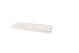 Wildberry - Shelf Float - White