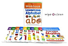Priddy Write & Wipe 10 book collection