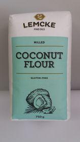 Lemcke Coconut Flour - 750g