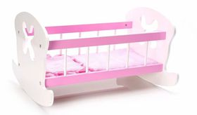 Roly Polyz Wood Gia's Wooden Cradle