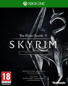 The Elder Scrolls V: Skyrim Special Edition (Xbox One)