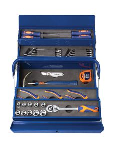 Fragram - Tool Kit - 42 Piece