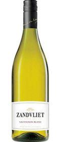 Zandvliet - Sauvignon Blanc - 6 x 750ml