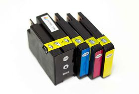 CT Compatible HP Ink Combo Pack Black HP932XL/932/932XL & Cyan/Magenta/Yellow HP933XL/933/933XL