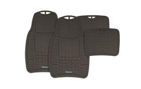 Michelin - All Weather Car Mat Set - Black