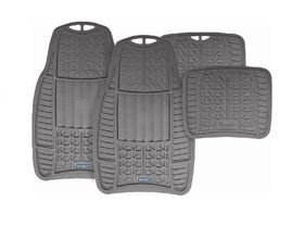 Michelin - All Weather 4pce Car Mat Set - 965GR
