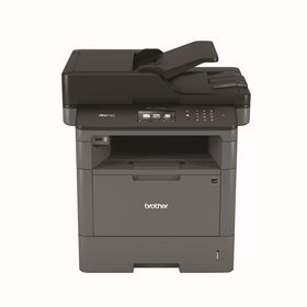 Brother MFC-L5700DN 4-in-1 Multifunction Mono Laser Printer