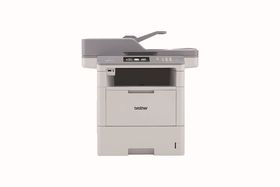 Brother MFC-L6900DW 4-in-1 Multifunction Wi-Fi Mono Laser Printer