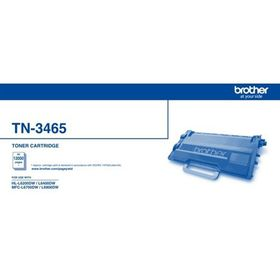 Brother TN3487 Super High Yield Black Toner Cartridge