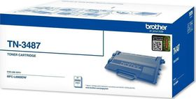 Brother TN-3487 Black Laser Toner Cartridge